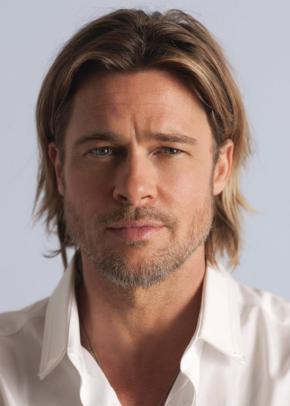 Brad Pitt a CHANEL N°5 új reklámarca!