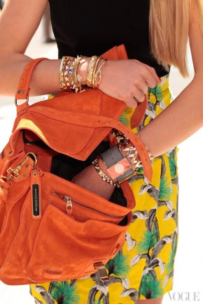 Bags Fall Preview 2012