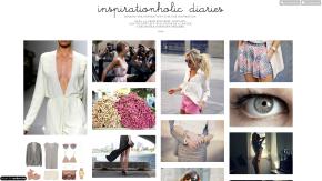 Follow 'inspirationholic diaries' on Tumblr!