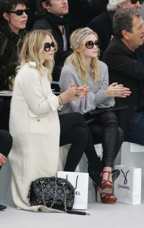 Seven Most Stylish Sisters