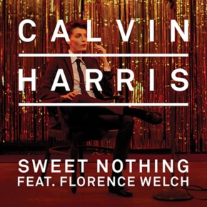 From The Bottom Of My Heart: Calvin Harris feat. Florence Welch