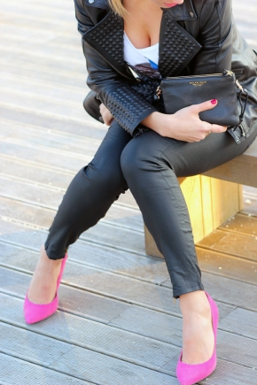 Sometimes It's Good To Be A Blogger - Part II. - Wtevr Fashion